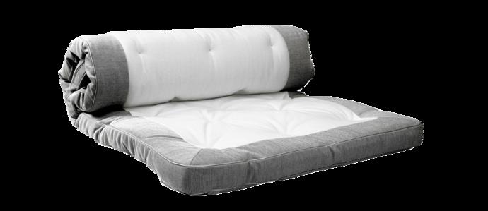 vinga boxspring bett von carpe diem. Black Bedroom Furniture Sets. Home Design Ideas