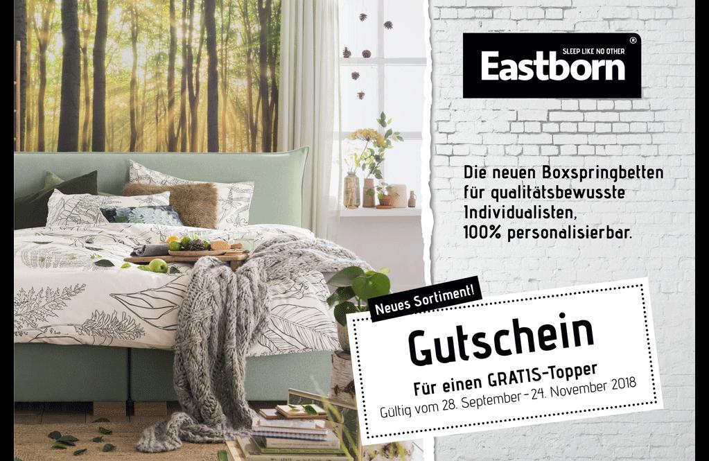 eastborn boxspring bett. Black Bedroom Furniture Sets. Home Design Ideas